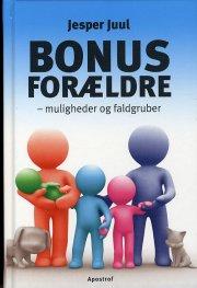 bonusforældre - bog
