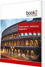 book2 dansk - italiensk for begyndere - bog