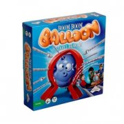 boom boom balloon - Brætspil