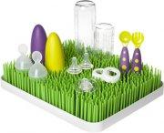 boon lawn tørrestativ / holder til sutteflasker og tilbehør - Babyudstyr