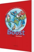 boost - 4. klasse - bog
