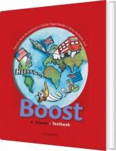 boost - 4.klasse - bog