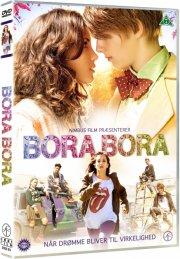 bora bora - DVD