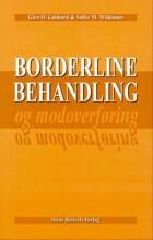 borderline-behandling og modoverføring - bog