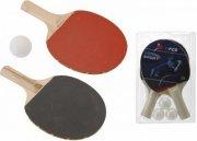 bordtennissæt / bordtennis sæt - bat og bolde - Udendørs Leg
