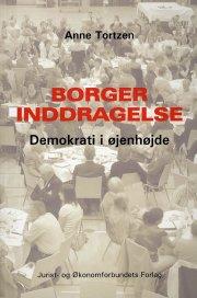 borgerinddragelse - bog