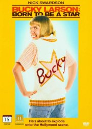 bucky larson: born to be a star - DVD