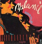 melanie - born to be - cd