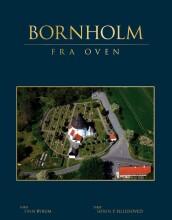 bornholm fra oven - bog