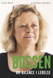 bossen - bog