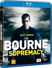 the bourne supremacy - Blu-Ray