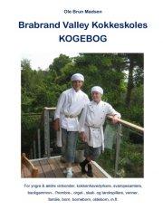 brabrand valley kokkeskoles kogebog - bog