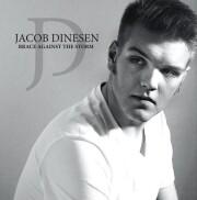 jacob dinesen - brace against the storm - cd