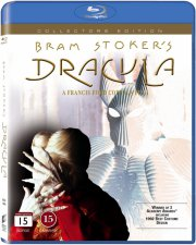 bram stokers dracula - collectors edition - Blu-Ray