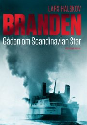 branden - gåden om scandinavian star - bog