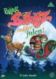 bratz bratz babyz redder julen - DVD