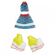 bratz - fashion dukketøj - kisses - Dukker
