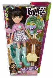 bratz - sweet style doll - jade - Dukker