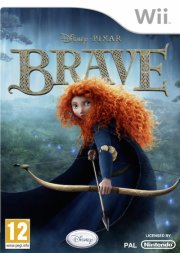 brave the videogame - wii