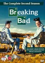 breaking bad - sæson 2 - DVD