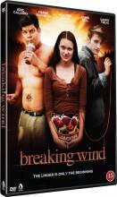 breaking wind - DVD