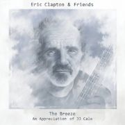 eric clapton and friends - breeze - an appreciation of jj cale - cd