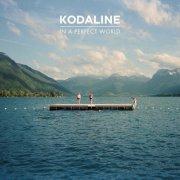 kodaline - in a perfect world - cd