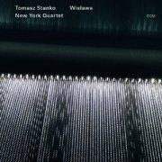 tomasz stanko and new york quartet - wislawa - cd