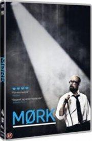 brian mørk - mørk - DVD
