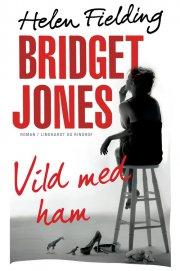 bridget jones: vild med ham - bog