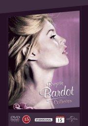 brigitte bardot collection - DVD
