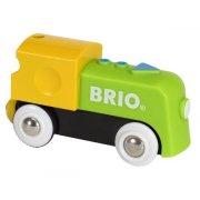 brio tog - mit første batteritog - Køretøjer Og Fly