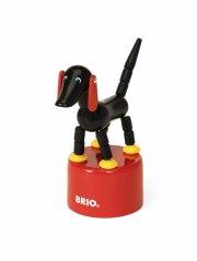brio - hunden sampo - Motorik