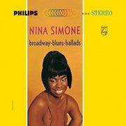 nina simone - broadway blues ballads - Vinyl / LP