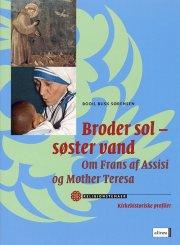 broder sol - søster vand - bog