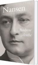 brødrene menthe - bog