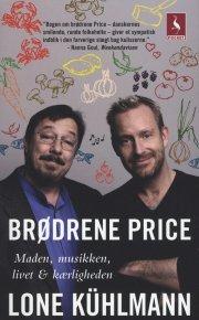brødrene price - bog
