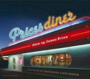 prices diner - opskrifter fra det amerikanske diner -køkken - bog