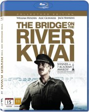 broen over floden kwai - Blu-Ray