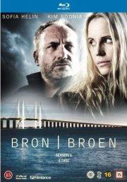 broen - sæson 1 - Blu-Ray
