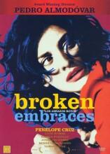 broken embraces - DVD