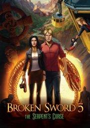 broken sword 5: the serpent's curse - PC