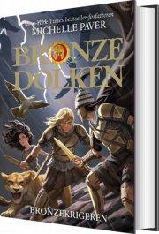 bronzedolken 5: bronzekrigeren - bog