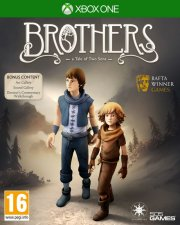 brothers - a tale of two sons - xbox one
