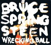 bruce springsteen - wreckingball - cd