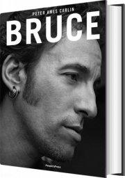 bruce - bog