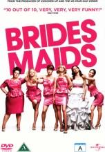 brudepiger - DVD