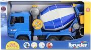 bruder - tga cement mixer (2744) - Køretøjer Og Fly