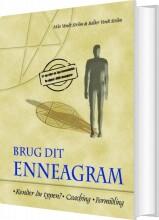 brug dit enneagram - bog