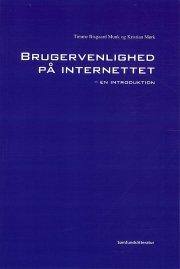brugervenlighed på internettet - bog